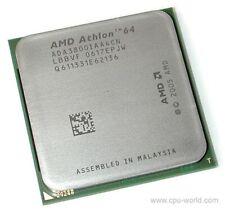 -MICROPROCESADOR AMD ATHLON 64 3800+ SDA3800IAA4CN (SOCKET AM2)