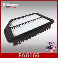 FA6166 CA11053A 49480 ENGINE AIR FILTER ~ 2013-14 ELANTRA COUPE & 2013-17 GT