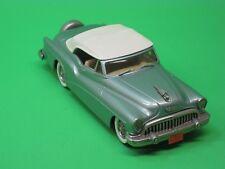 Buick Skylark Convertible 1953 mintgrün BRK 20 Brooklin Models 1:43 Modellauto