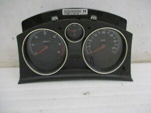 Speedometer Instrument Cluster Entheiratet Opel Vauxhall Zafira B (A05) 1.9 CDTI