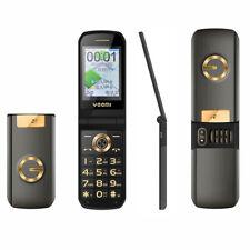 G9000 Flip 2.6inch  Mobile Phone 4800mAh Big Keyboard Dual Sim Cute Cellphone