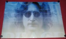 Spirit of John Lennon Art Print Rolled Poster 24x36 New by Ananda Kurt 1999