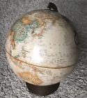 """Replogle 12"""" Diameter World Classic Raised Relief World Globe"""