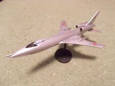 "Built 1/200: Soviet TUPOLEV TU-22 ""BLINDER"" Bomber Aircraft USSR"