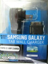 Samsung Galaxy Tab Rapid 2.1 Amp Wall Charger 30 Pin - New