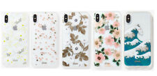 Sonix Clear Coat Flower Case Drop Protected Apple iPhone X XS MAX XR 5.8 6.1 6.5