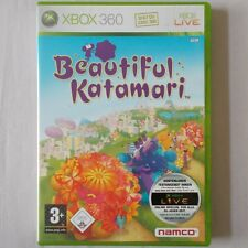 XBOX 360 - Microsoft ► Beautiful Katamari ◄ TOP Zustand!