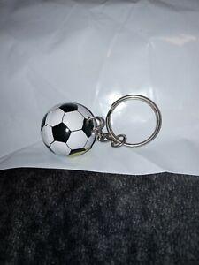 Keychain (Soccer Ball)
