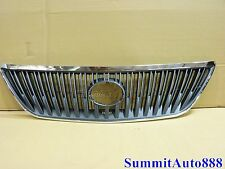 04 05 06 07 08 09 Lexus RX330 RX350 Grill Grille - Chrome / Painted GB-LXR2000A