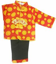 New Traditional Chinese baby out-fit, girl out-fit, 1-2T