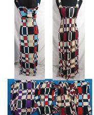 US SELLER-WHOLESALE LOT 10 WOMEN'S FASHION SUNDRESSES LONG DRESSES
