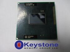 Intel Core i7-2620M 2.7Ghz Mobile Laptop Dual-Core Cpu Sr03F Socket G2 *Km
