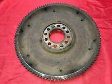 Jaguar Flywheel 104 tooth C5808 C.5808 XK120 Lightened 1948 1954 RARE!