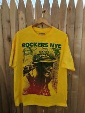 Rockers NYC War Is A Crime T Shirt Sz XL Supreme Huf Off White