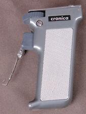 Vtg CRONICA Trigger Handle-Pistol Grip-Motion Photography-For Film Camera-8mm