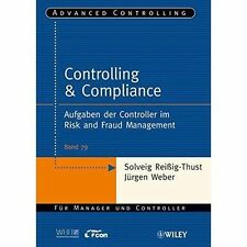 Rei?ig-Thust-Controlling and Compliance BOOK NEW