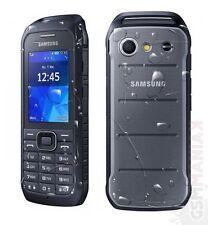 Samsung Xcover 550 3 G Tough Rugged IP67 Résistant à l'Eau Téléphone Portable Débloqué