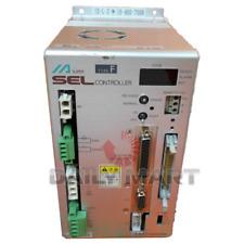 Used Amp Tested Iai Sel E 1 Ac 200l 1 Plc Servo Drive