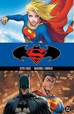 Superman/Batman: Supergirl Vol. 2 by Jeph Loeb and Michael Turner (2005, Paperba