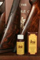 CCL GUNSTOCK CONDITIONING OIL-- FOR THE BEST ENGLISH STYLE HAND-RUBBED FINISH