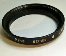 Tiffen 40.5mm 602 to series 6 VI 44.5mm Filter holder ring Summarit 50 f1.5