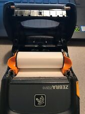 zebra, printer, church, label printer, preschool supplies, mobile printer