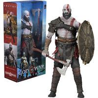 God of War (2018) - Kratos 1/4 Scale Action Figure