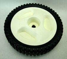 "Craftsman/Husqvarna 583743501 Front Wheel, 8"" x 2"" (7D-1)"