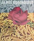 James Rosenquist National Gallery Of Canada 1968 Offset Litho Edition of 1500