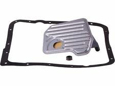 For GMC Envoy XL Automatic Transmission Filter Kit Premium Guard 59983DT