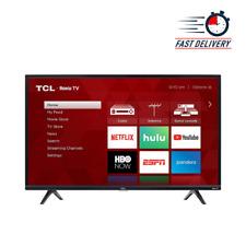TCL 40S325 TV inteligente de 40 pulgadas 1080p Smart LED Roku TV (2019)