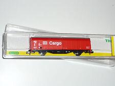 Minitrix    - 13902 DB Cargo Schiebewandwagen -    OVP./ Neu    X304X
