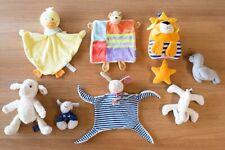 Baby Spielzeugsammlung Haba Sigikid 18 Teile Sigikid, Haba, Spiegelburg