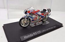 HONDA RS 125 1991 - BIKE MOTO GP ALTAYA IXO 1/24