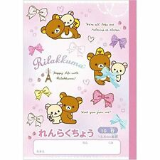 San-X Rilakkuma Communication Note (2pc Set) NY95901