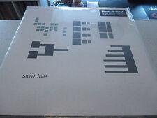 Slowdive - Pygmalion - LP 180g Vinyl // Neu