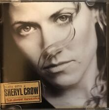 The Globe Sessions by Sheryl Crow (CD, Sep-1998, A&M) Enhanced
