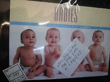 Australien 2005 Markenheftchen MH 201 postfrisch 2430 Babies