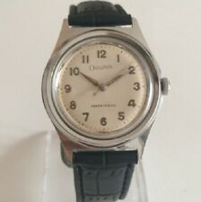 Orologio Watch BULOVA Vintage Automatic Selfwinding M2 1962