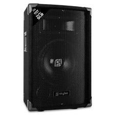 (B-WARE) SKYTEC 20CM DJ PA BOX LAUTSPRECHER SUBWOOFER MONITOR