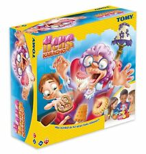 Greedy Granny - Children's Surprise Action Pre-School Game 2-4 Players - by TOMY