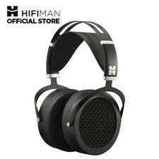 HIFIMAN SUNDARA Full-Size Over Ear Planar Magnetic Audiophile Headphone-OpenBack