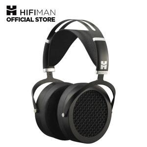HIFIMAN SUNDARA Over Ear Planar Magnetic Audiophile Headphone Home and Studio