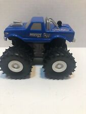 1990 mattel big foot shifter toy truck 5 1/2 inches