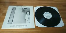 "The Charlottes Love In The Emptiness UK 12"" Single Subway 27T Shoegaze Alt Rock"