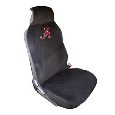 New NCAA Alabama Crimson Tide Universal Fit Car Truck Front Side-Less Seat Cover