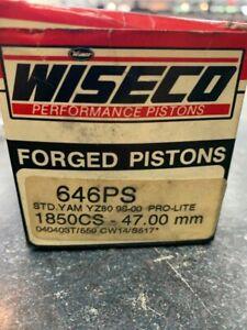 646PS Wiseco Performance piston