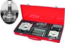 12PCS bearing Splitter Gear Puller Fly Wheel Separator Set Tool Kit New US Stock