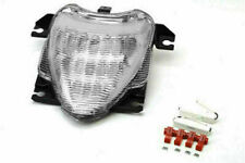 Integrated LED TailLight Turn Signals For Suzuki Boulevard M109R 06-09 Clear F10