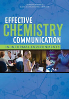 Effective Chemistry Communication I  BOOK NUOVO